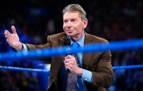 Vince McMahon sees big future WWE superstars in two unlikely talents