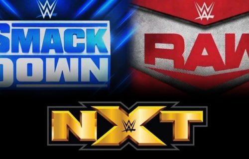 WWE TV schedule shuffled around ahead of SummerSlam weekend
