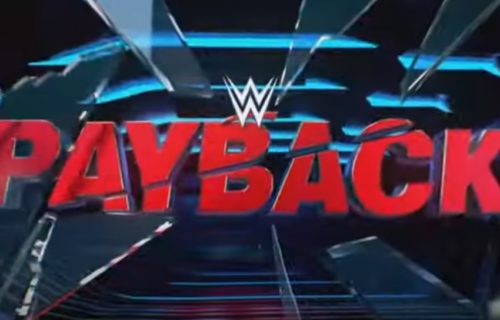 WWE Payback 2020 updated PPV card for this Sunday