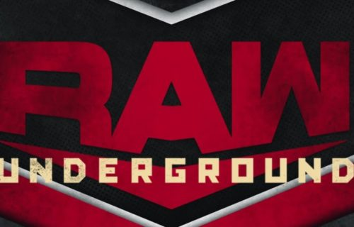 Possible reason why RAW Underground was cancelled