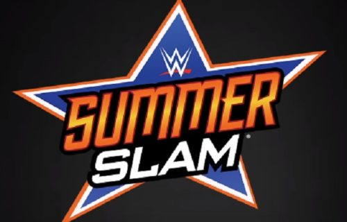 WWE adding title match to SummerSlam on SmackDown (spoiler)