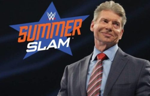 Report: Amway Center in Orlando could host WWE SummerSlam