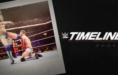 WWE Timeline premieres on WWE Network, details on next 3 episodes