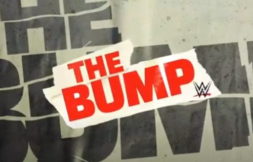 WWE Payback preview edition of WWE's The Bump (Video)