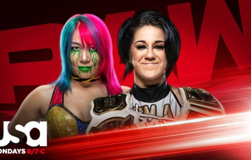 WWE RAW results August 10: Asuka faces Bayley for Summerslam opportunity