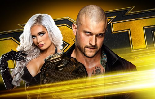 WWE NXT results August 26, 2020: The era of Kross begins at the end