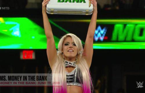 Alexa Bliss' biggest WWE wins