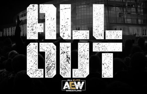 AEW could be putting off huge moment until live audience returns