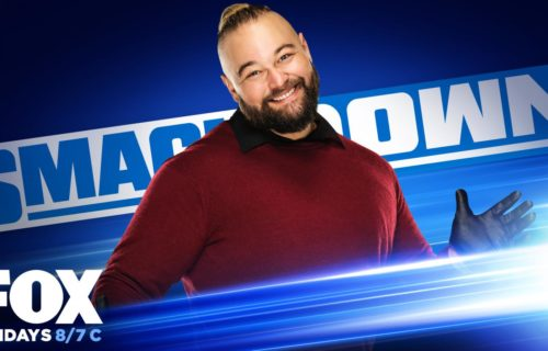 WWE SmackDown results August 7: Bray Wyatt return to the Firefly Funhouse