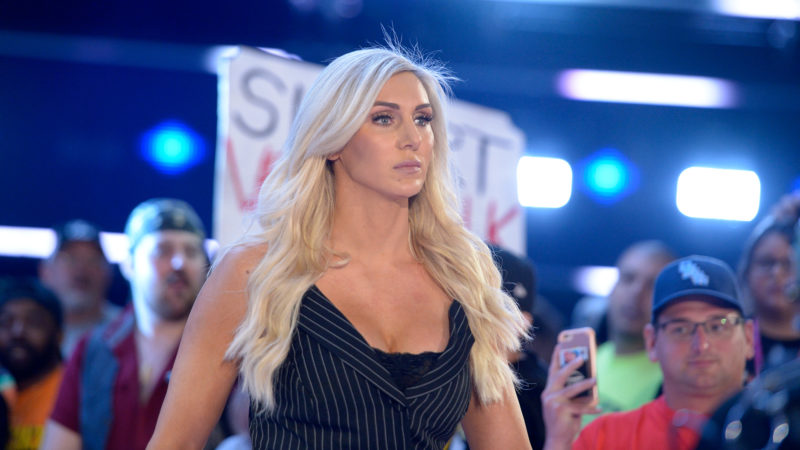 Backstage Note On Lana Being Pulled From TLC
