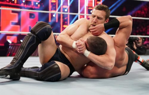 WWE undercard talents used better due to Daniel Bryan