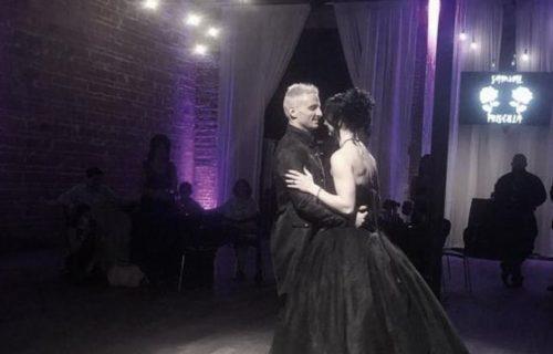 Priscilla Kelly announces divorce from Darby Allin