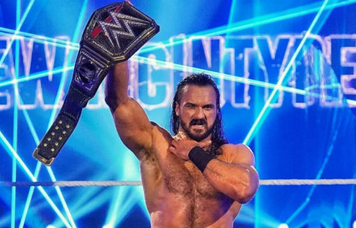 Next challenger for WWE Championship revealed