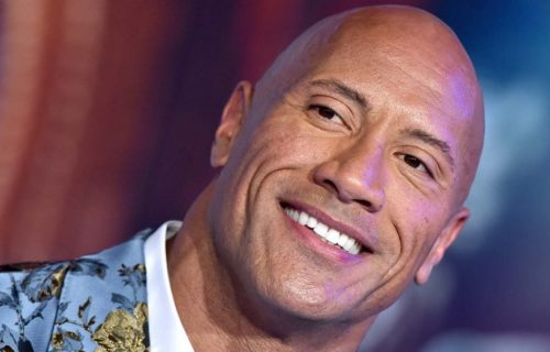 The Rock New 2021 Deal With WWE Revealed