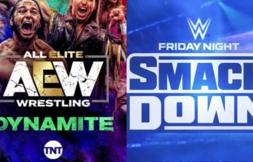 Could AEW compete with SmackDown on Friday night with its second show?