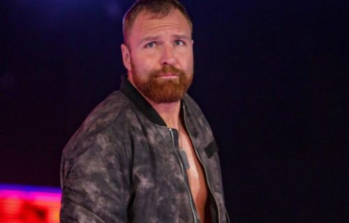 Jon Moxley 'Convinces' Top WWE Star To Quit