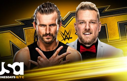 WWE NXT results August 19, 2020: Takeover XXX go-home