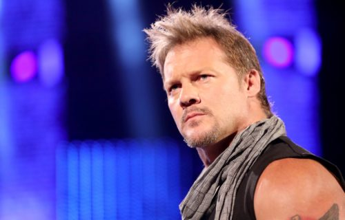 Chris Jericho on why WWE started hiring writers for promos