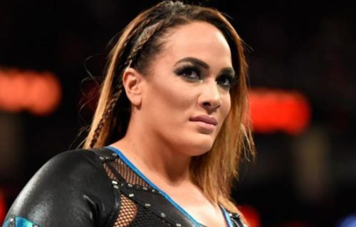 Nia Jax Match Leads To Gruesome Injury On Raw
