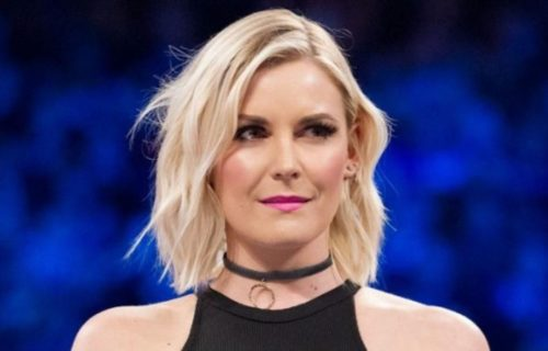 WWE was apparently displeased with Renee Young revealing positive COVID-19 result