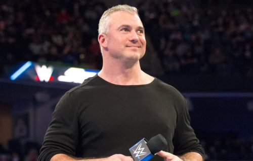 Shane McMahon to replace Bruce Prichard as the head of WWE RAW