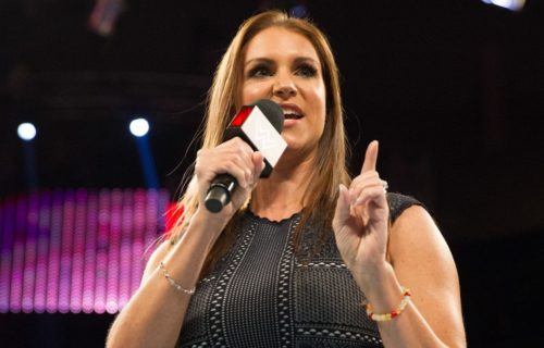 Stephanie McMahon talks about Becky Lynch; reveals what WWE needs