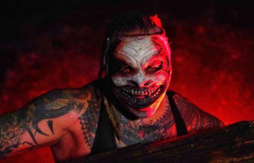 Bray Wyatt WWE Title Win Rumor Revealed