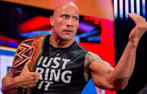 The Rock was bullied by top WWE Superstars, shares Bret Hart