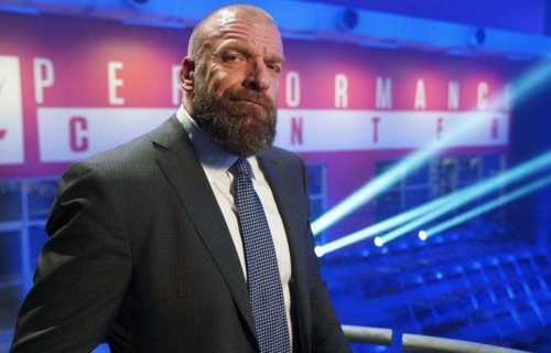 Triple H gives an update on NXT TakeOver: WarGames injuries