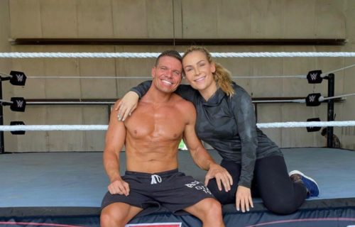 Update on Tyson Kidd's return to the ring