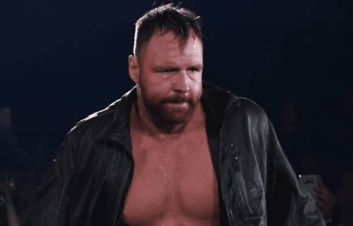 Jon Moxley blasts WWE for not testing for Covid-19 properly
