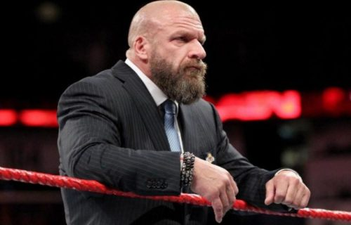 WWE SummerSlam brings a sudden change in the backstage condition