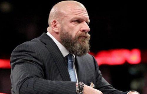 Triple H 'Rejected' Major SummerSlam Match