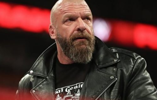 Triple H on Renee Young leaving WWE, Lars Sullivan returning, and more