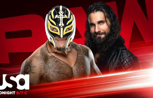 WWE Raw results August 31, 2020: Payback Fallout