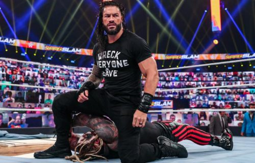 Roman Reigns' return match and more announced for Payback