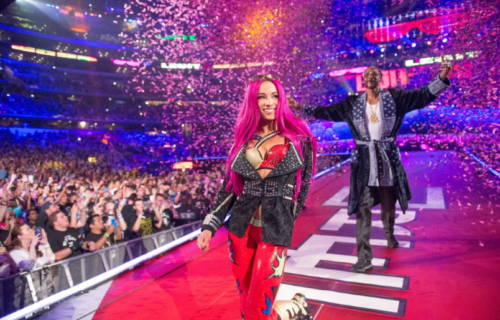The 20 greatest WrestleMania entrances