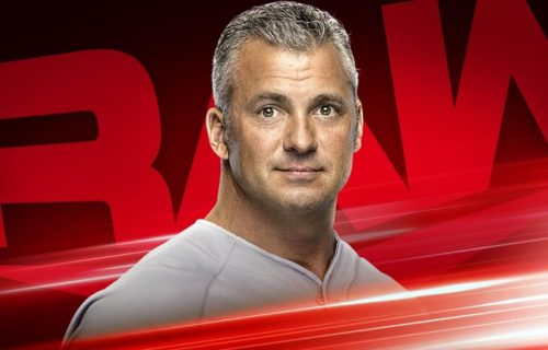 WWE Raw results August 3: Shane McMahon returns to RAW