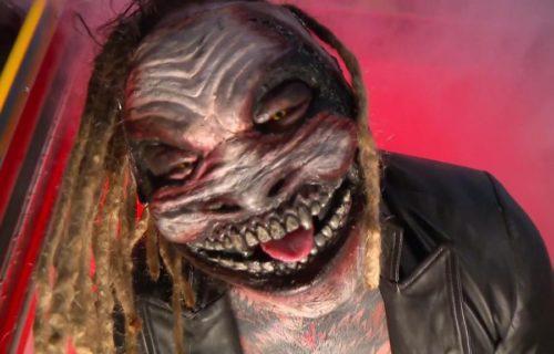 Bray Wyatt 'Brother' WrestleMania Photo Leaks