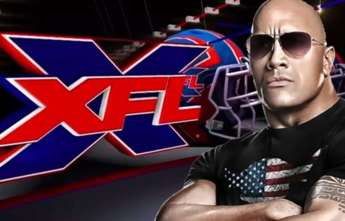 Dwayne 'The Rock' officially buys the XFL for $15M