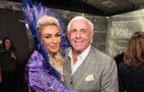 Reason Charlotte Flair was alienated by Superstars in WWE backstage