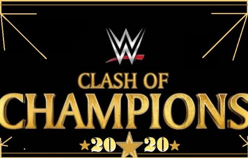 WWE: Clash Of Champions date confusion