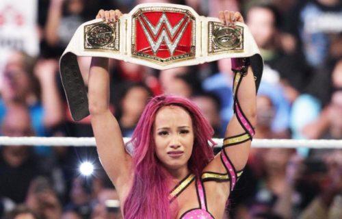Sasha Banks' greatest WWE wins