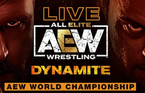 AEW Dynamite results September 23: Cody returns with new look