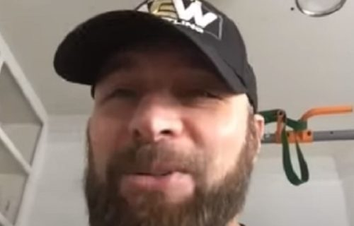Lance Archer says his only loss in AEW to Cody hasn't affected him