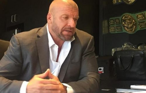 WWE NXT implementing 'new formula' in their way of booking