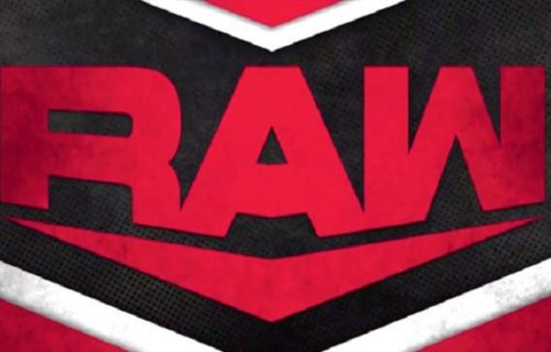 WWE RAW suffers huge decline in ratings