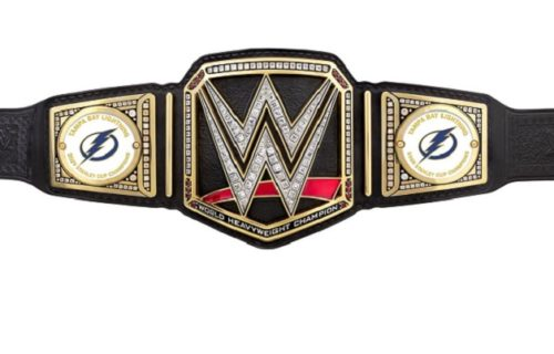 WWE reveals custom titles being sent to NHL Stanley Cup Champions