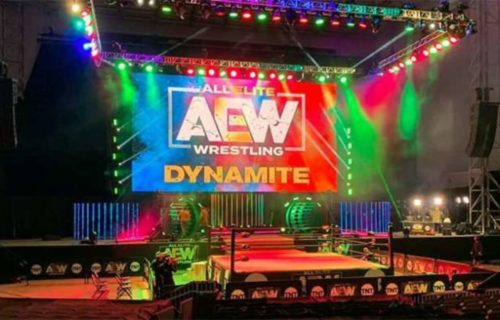AEW possibly planning holiday themed episodes of Dynamite