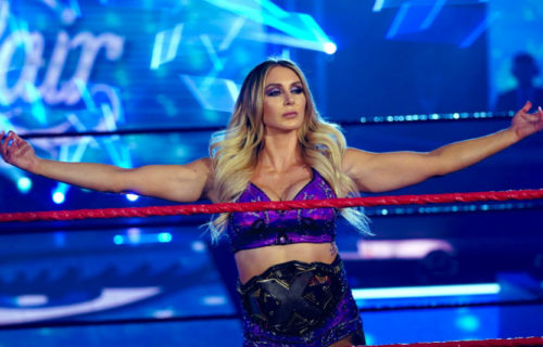 Possible way WWE changed Charlotte Flair's plans for WrestleMania